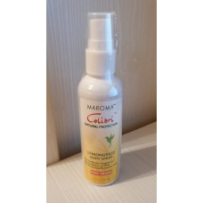 SPRAY ANTI INSETTI COLIBRì - MAROMA - 100ML
