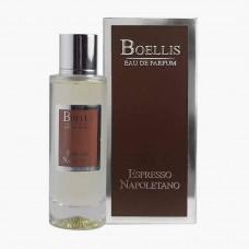 ESPRESSO NAPOLETANO - 100 ML - BOELLIS