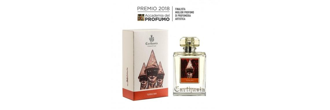 Terra Mia Cartushia