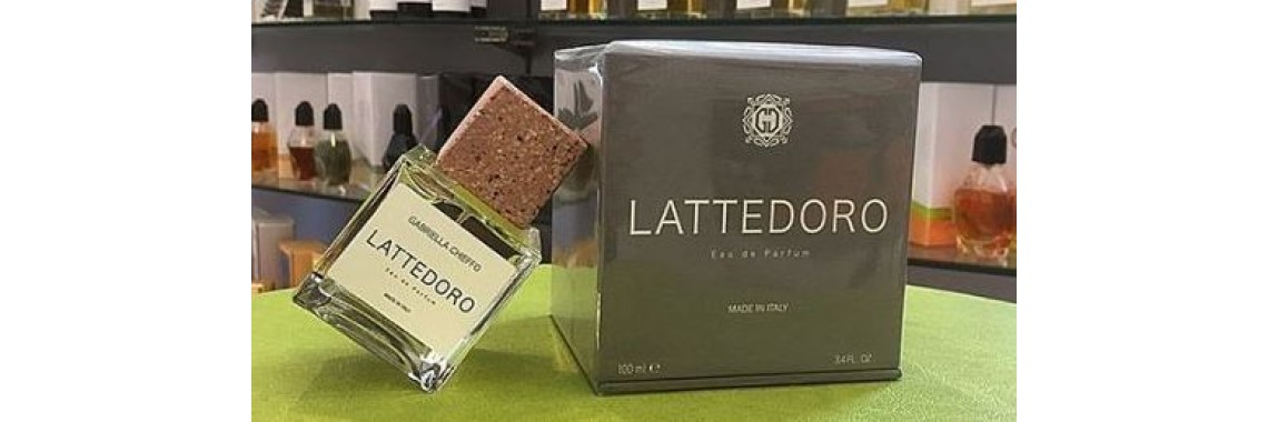 Lattedoro by Tonatto