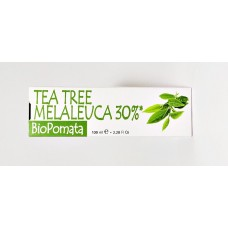 CREMA TEA TREE - BIO ESSENZE - 100 ml